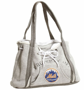 New York Mets Property of Hoody Purse