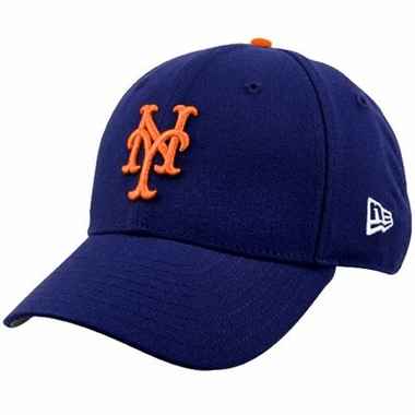 New York Mets Replica Adjustable Hat