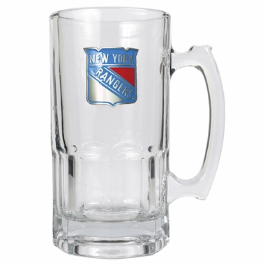 New York Rangers 1 Liter Macho Mug