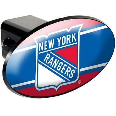 New York Rangers Economy Trailer Hitch