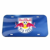 New York Red Bulls Auto Accessories