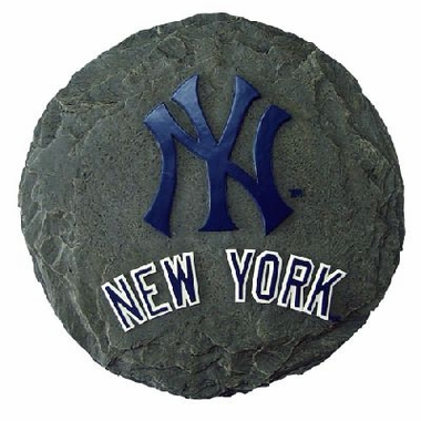 "New York Yankees 13.5"" Stepping Stone"