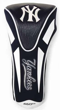 New York Yankees Apex Driver Headcover