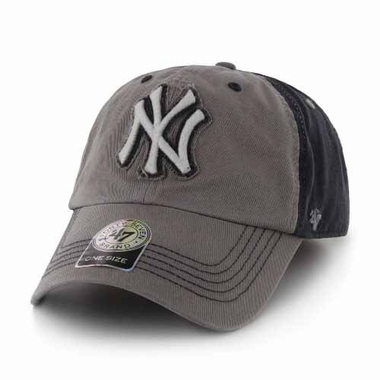 New York Yankees Bower Clean Up Adjustable Hat