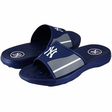 New York Yankees Slide Sandals