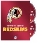 Washington Redskins Gifts and Games