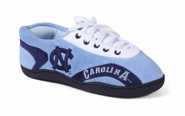 North Carolina Unisex All Around Slippers