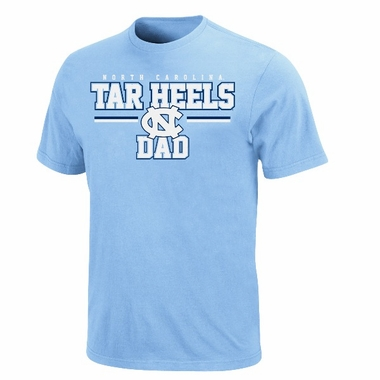 North Carolina College Dad T-Shirt