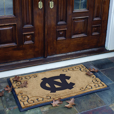 North Carolina Exterior Door Mat