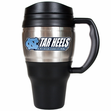 North Carolina Heavy Duty Travel Mug