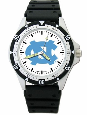 North Carolina Mens Option Watch