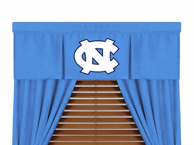 North Carolina MVP Microsuede Valence
