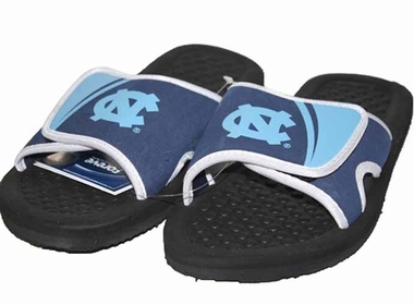 North Carolina Tarheels 2013 Shower Slide Flip Flop Sandals
