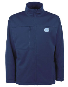 North Carolina Mens Traverse Jacket (Color: Navy) - X-Large