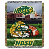 North Dakota State Bedding & Bath