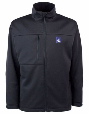 Northwestern Mens Traverse Jacket (Color: Black)