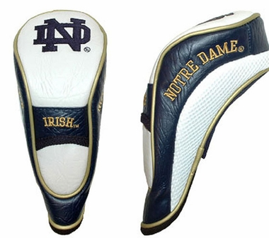 Notre Dame Hybrid Individual Headcover