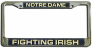 University of Notre Dame Auto Accessories