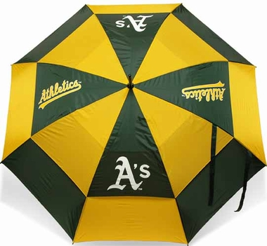 Oakland Athletics Golf Umbrella