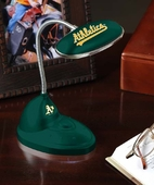 Oakland Athletics Lamps