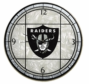 Oakland Raiders Home Decor