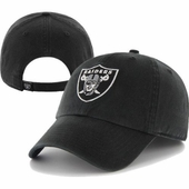 Oakland Raiders Hats & Helmets