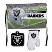 Oakland Raiders Kitchen & Dining