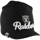 e8b8f72ac76 Oakland Raiders Mitchell   Ness The Skew Retro Vintage Snap Back Hat