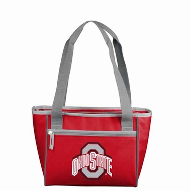 Ohio State 16 Can Tote Cooler