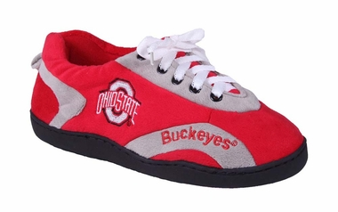 Ohio State Unisex All Around Slippers - Medium