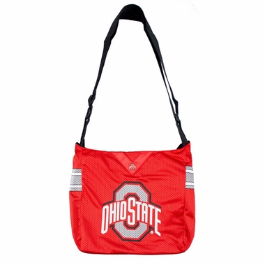 Ohio State MVP Jersey Tote