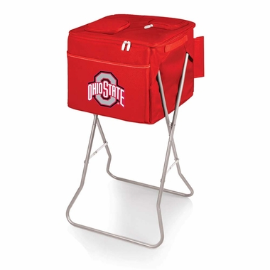Ohio State Party Cube (Red)
