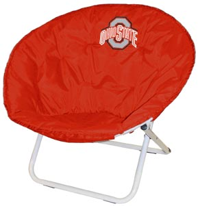 Ohio State Sphere Chair
