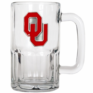 Oklahoma 20oz Root Beer Mug