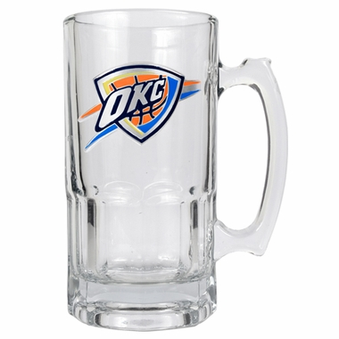 Oklahoma City Thunder 1 Liter Macho Mug