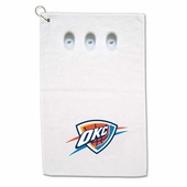 Oklahoma City Thunder Golf Accessories