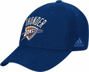 Oklahoma City Thunder Hats & Helmets
