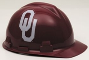 University of Oklahoma Hats & Helmets