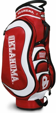 Oklahoma Medalist Cart Bag