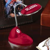 University of Oklahoma Lamps