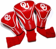 University of Oklahoma Golf Accessories