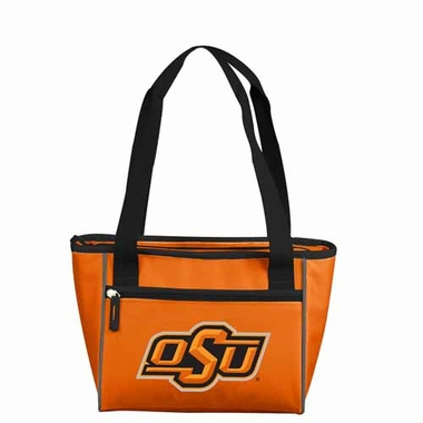 Oklahoma State 16 Can Tote Cooler