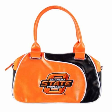 Oklahoma State Perf-ect Bowler Purse
