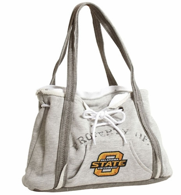 Oklahoma State Property of Hoody Purse