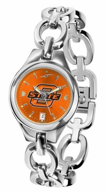 Oklahoma State Women's Eclipse Anonized Watch