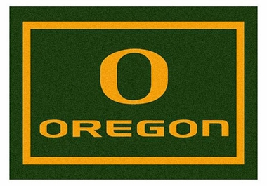"Oregon 5'4"" x 7'8"" Premium Spirit Rug"