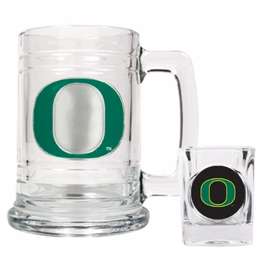 Oregon Boilermaker Set