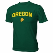 University of Oregon Men's Clothing