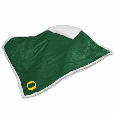 Oregon Sherpa Blanket