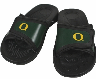 Oregon Shower Slide Flip Flop Sandals